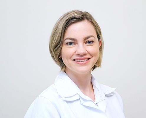 Dra. Luciana Hammes de Souza