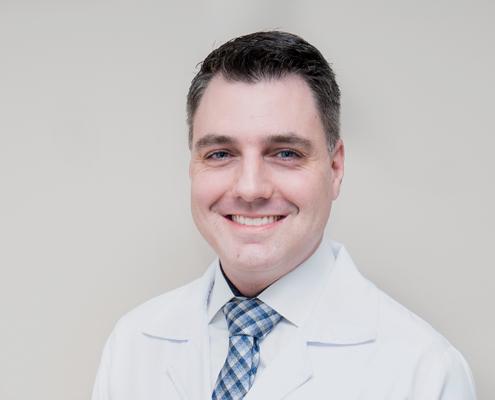 Dr. Marcelo Fernando Ronsoni